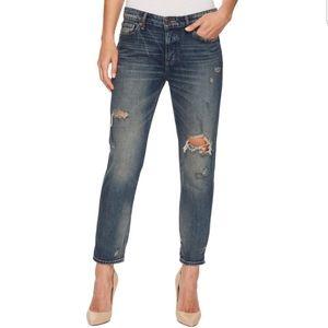 Lucky Brand Sienna Slim Boyfriend Jeans 8/29